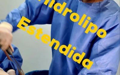Hidrolipo estendida